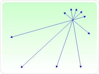 Images of Parallel and Intersecting Lines